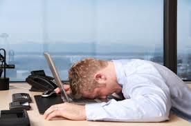 Exhaustedagain